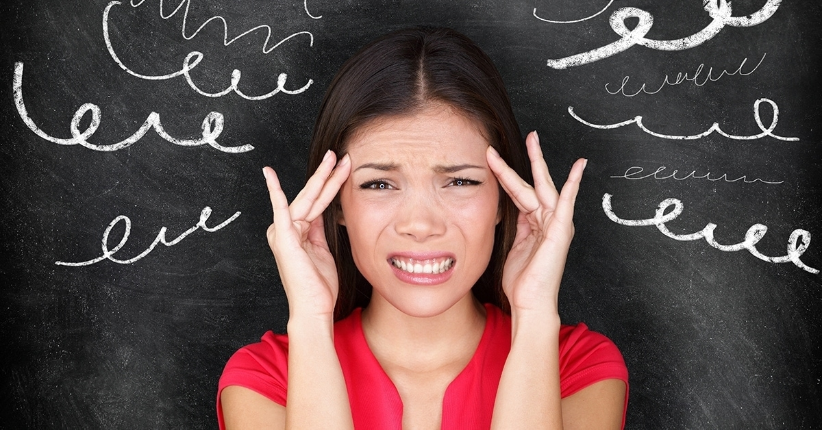 Stress Takes Its Toll on Your Voice
