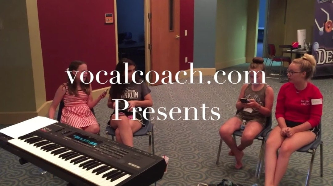 How Mentoring Can Be a Key Component of Vocal Education