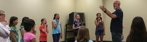 Helping Homeschool Kids Find Their Voices