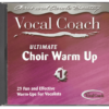 Ultimate Choir Warm-Up 1 Wholesale