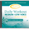 Daily Workout: Med & Low Wholesale