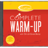 Complete Warm-Up Wholesale